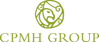 CPMH Group logo